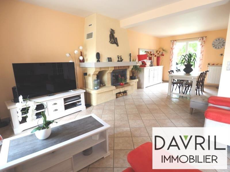 Vente maison / villa Conflans ste honorine 550000€ - Photo 6