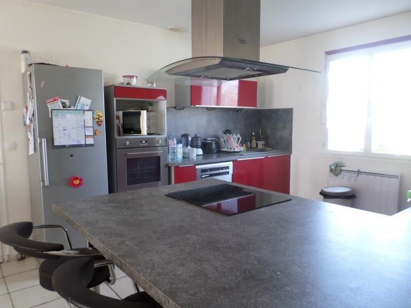 Vente maison / villa Civaux 137000€ - Photo 5