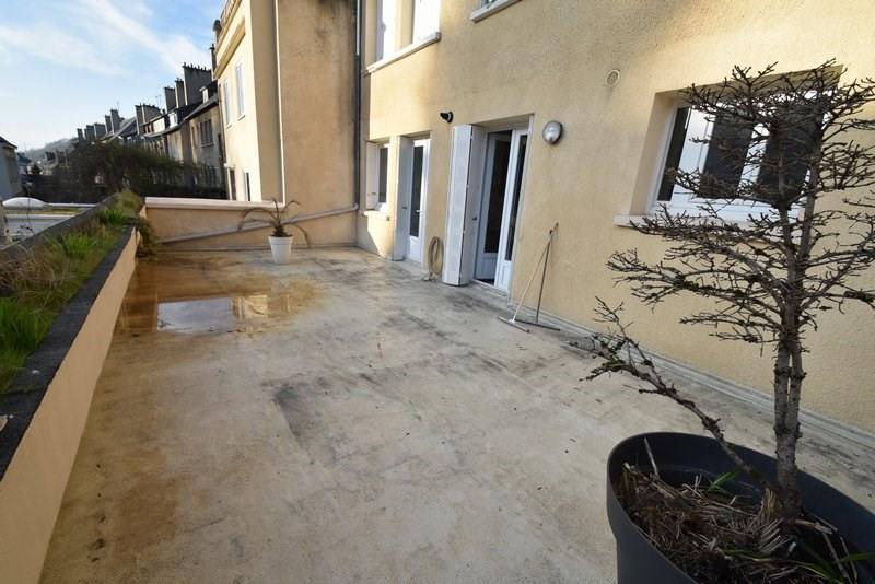 Location appartement St lo 550€ CC - Photo 1