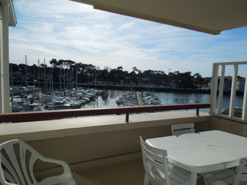 Rental apartment Capbreton 575€ CC - Picture 7