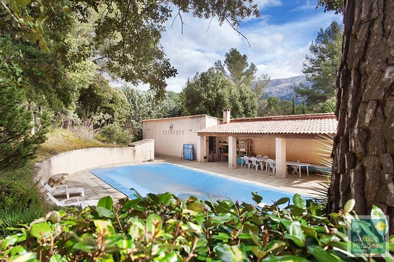 Vente de prestige maison / villa Aix en provence 799000€ - Photo 3