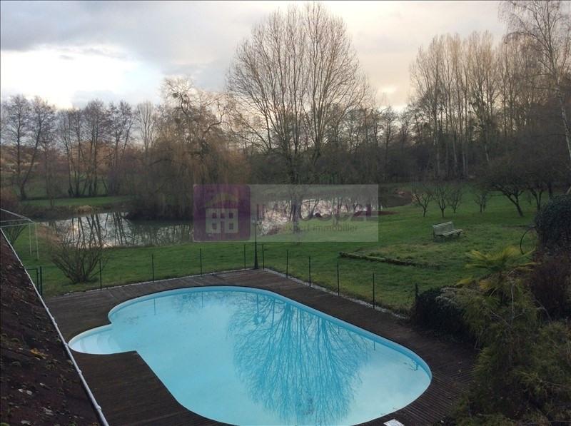 Vente maison / villa Auvers sous montfaucon 298920€ - Photo 1