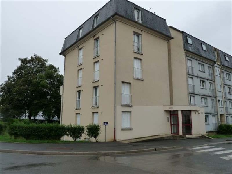 Rental apartment Senlis 520€ CC - Picture 3