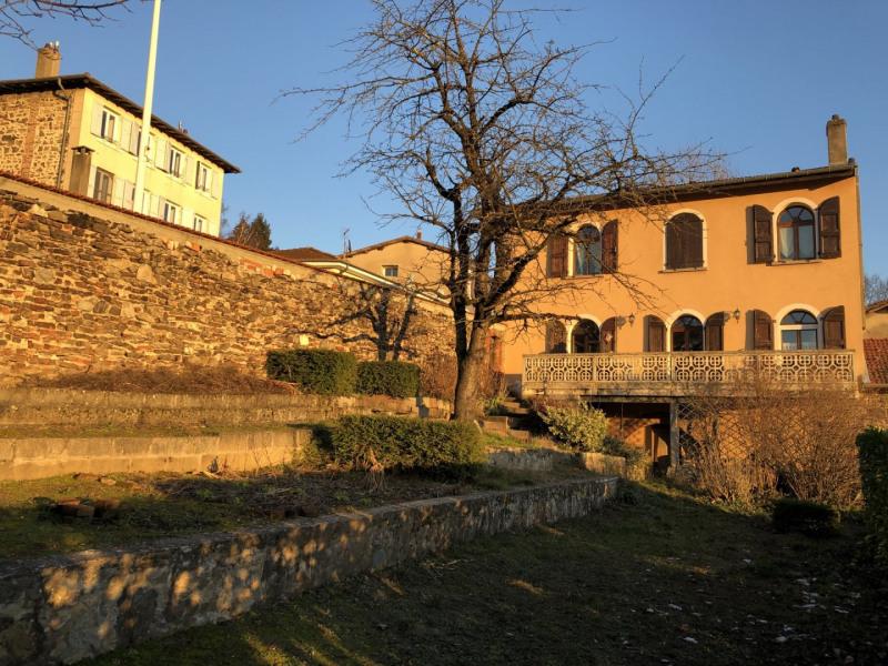 Revenda casa Pont eveque 255000€ - Fotografia 1