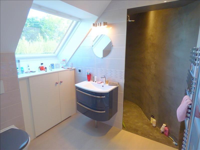 Vente de prestige maison / villa Gonneville sur mer 583000€ - Photo 8