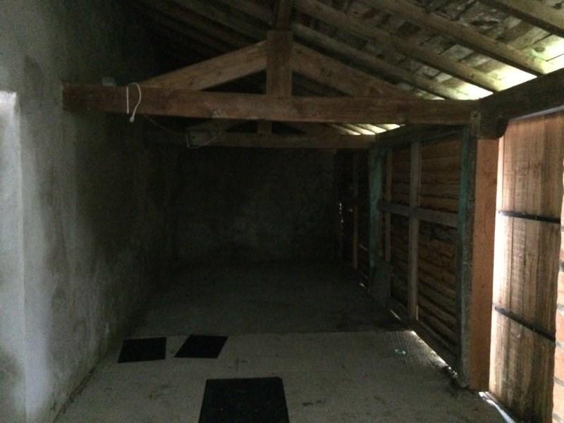 Sale house / villa Talmont st hilaire 278300€ - Picture 9