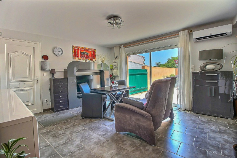Produit d'investissement appartement Garons 141750€ - Photo 1