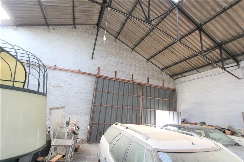 Sale empty room/storage Henin beaumont 106500€ - Picture 3