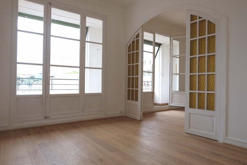 Vente de prestige appartement Marseille 2ème 420000€ - Photo 4