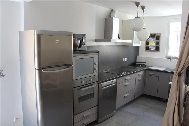 Sale house / villa Maraussan 170000€ - Picture 3