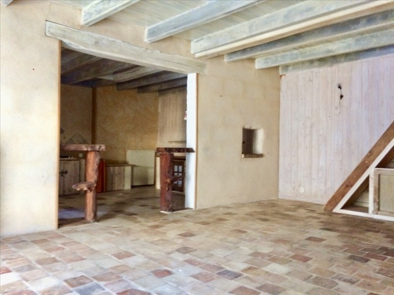 Vente maison / villa Gouex 75 600€ - Photo 7