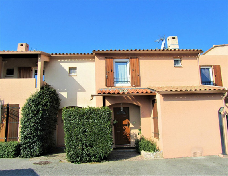 Vente maison / villa Saint laurent du var 395 000€ - Photo 2