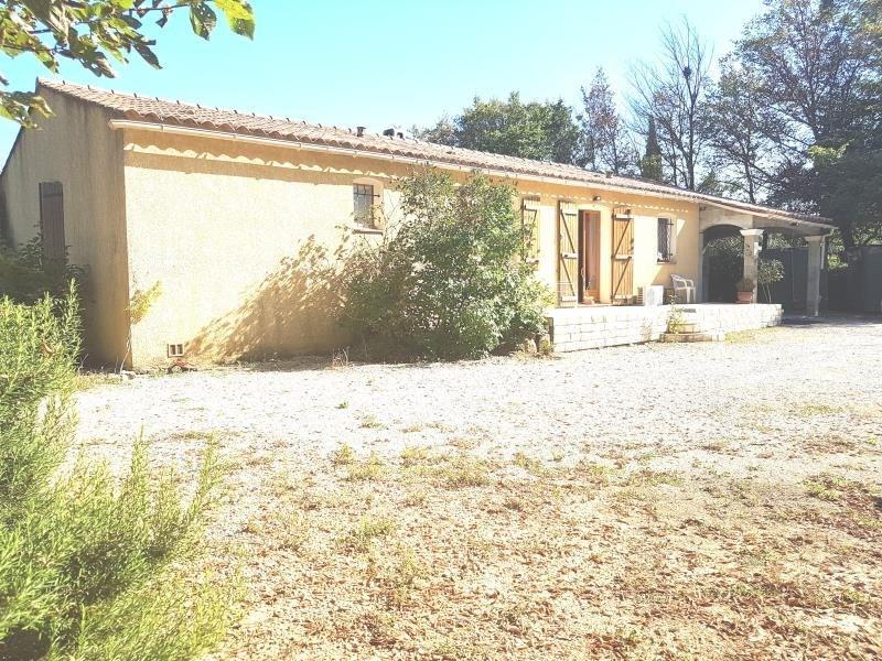 Vente maison / villa La verdiere 312000€ - Photo 2