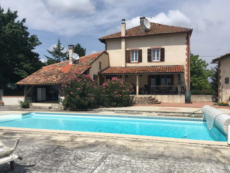 Sale house / villa Secteur aurignac 315 000€ - Picture 2