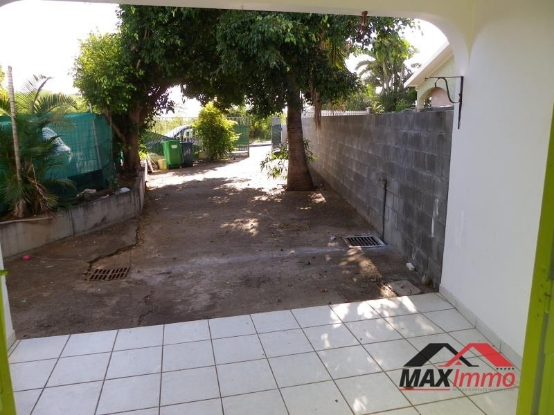 Vente maison / villa Le port 220 000€ - Photo 2