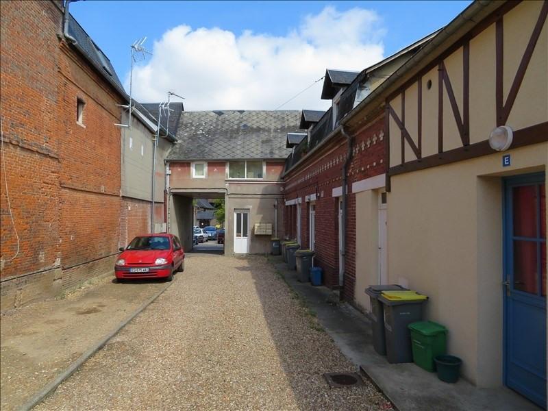 Produit d'investissement immeuble Le neubourg 455000€ - Photo 5