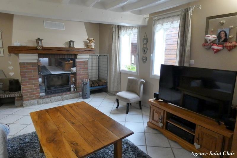 Sale house / villa Conches en ouche 241000€ - Picture 7