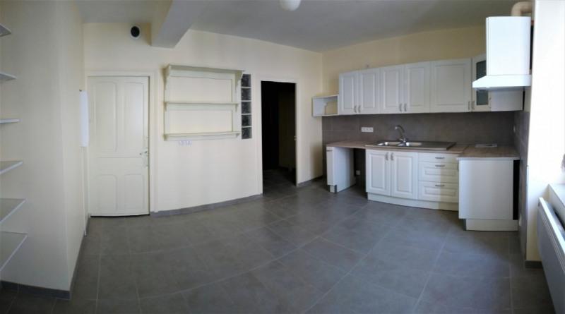 Rental apartment Aire sur l adour 480€ CC - Picture 1