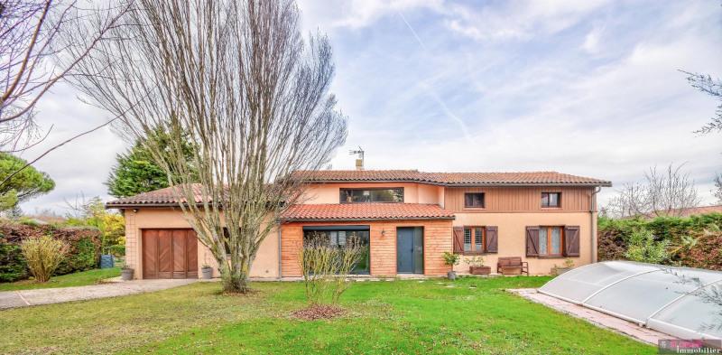 Vente de prestige maison / villa Saint-orens-de-gameville 588000€ - Photo 8