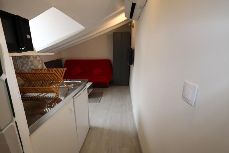 Alquiler  apartamento Nice 400€ CC - Fotografía 3