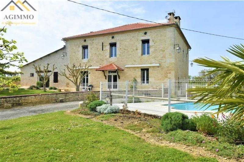Deluxe sale house / villa Cologne 420000€ - Picture 1
