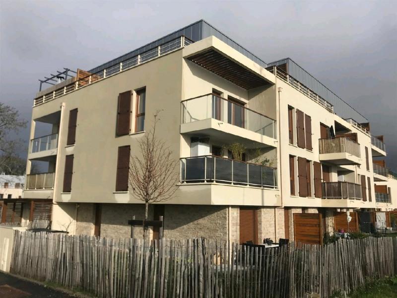 Vente appartement Bessancourt 184800€ - Photo 8