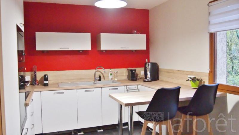 Vente maison / villa Bourgoin jallieu 299500€ - Photo 2