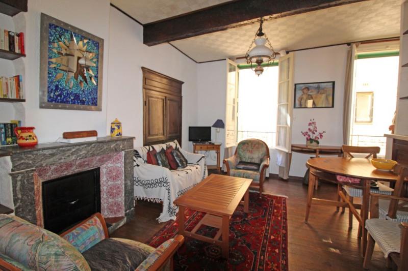 Producto de inversión  apartamento Collioure 229000€ - Fotografía 1