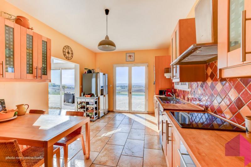 Venta  casa Villefranche de lauragais 549000€ - Fotografía 7