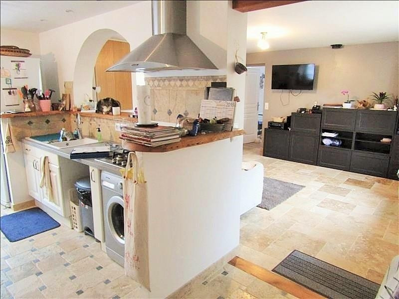 Sale house / villa Marines 247400€ - Picture 2