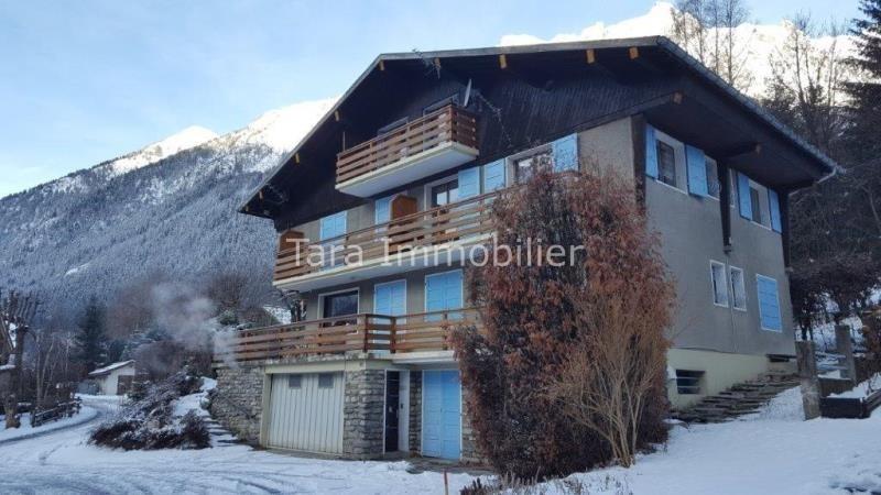 Immobile residenziali di prestigio casa Chamonix-mont-blanc 2950000€ - Fotografia 3