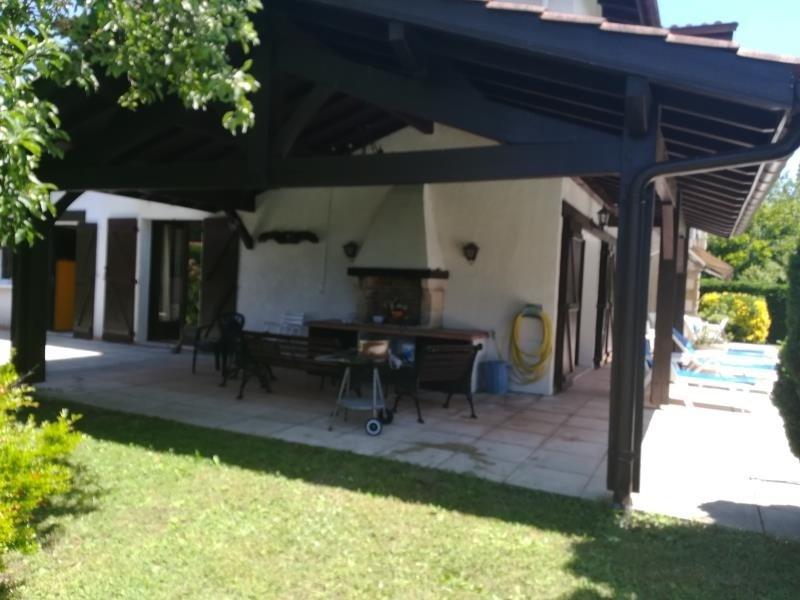 Venta de prestigio  casa Ascain 575000€ - Fotografía 3