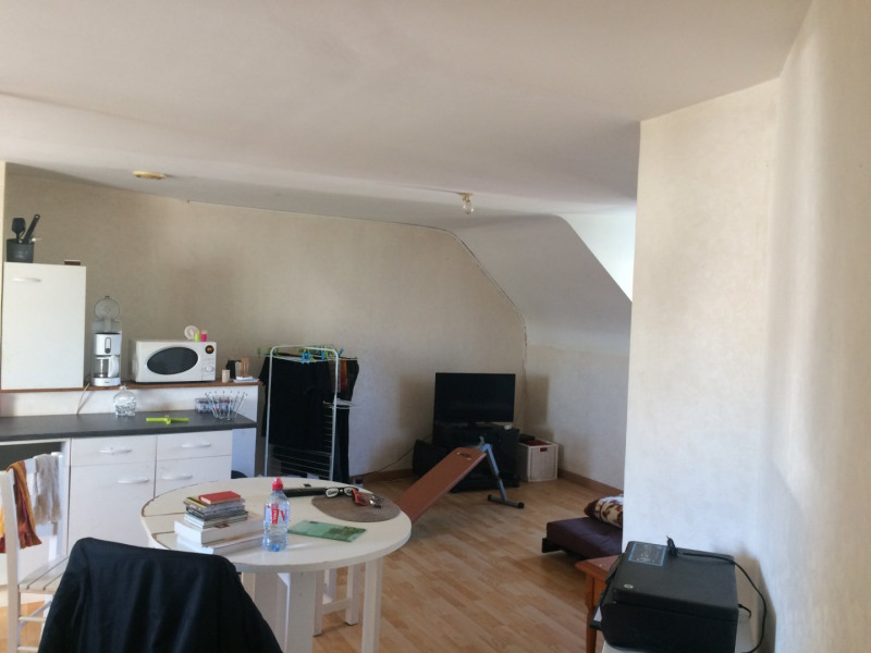 Appartement agon coutainville