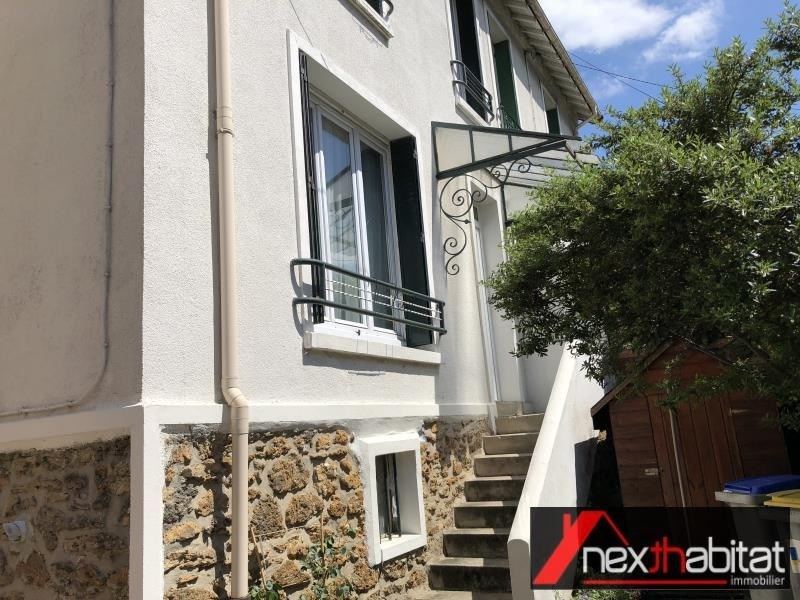 Vente maison / villa Livry gargan 260000€ - Photo 1