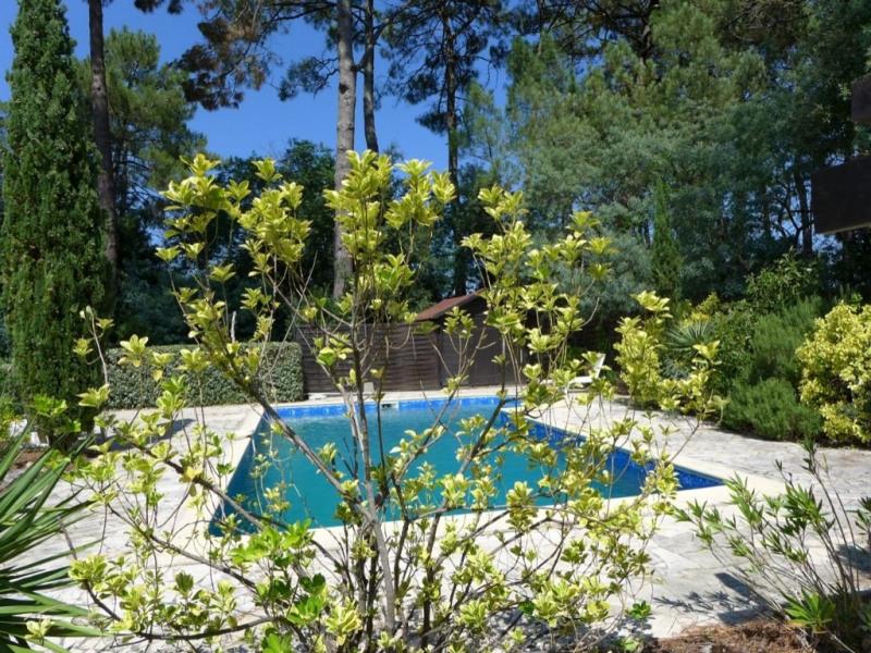 Deluxe sale house / villa Lacanau 988000€ - Picture 2