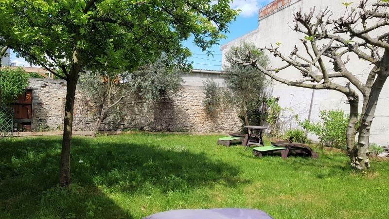 Vente maison / villa Champigny sur marne 600000€ - Photo 2