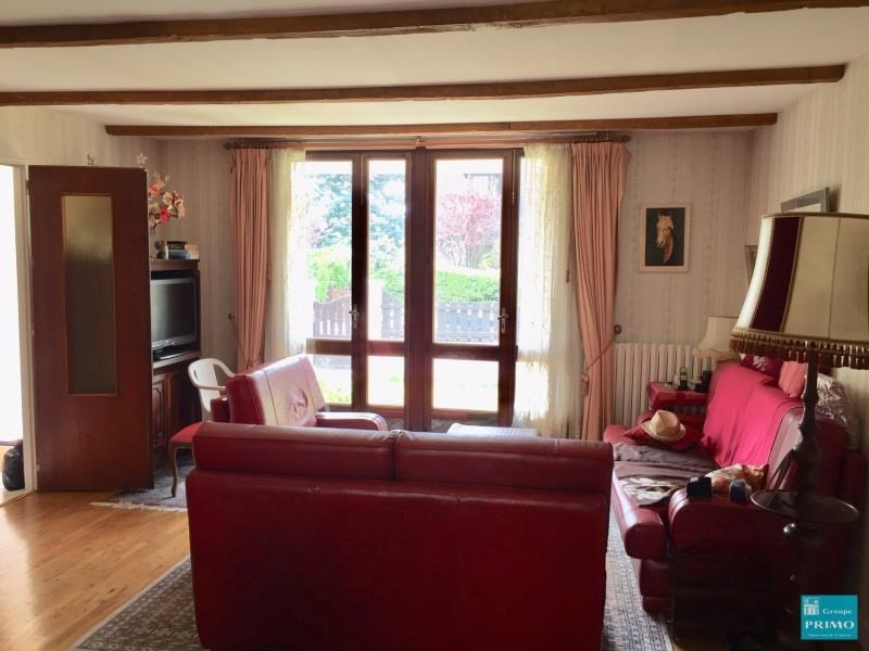 Vente maison / villa Igny 453000€ - Photo 4