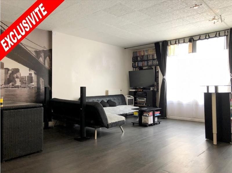 Vente appartement Le mee sur seine 111 280€ - Photo 1