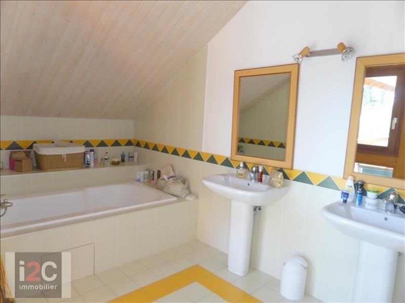 Affitto casa Divonne les bains 3400€ CC - Fotografia 9