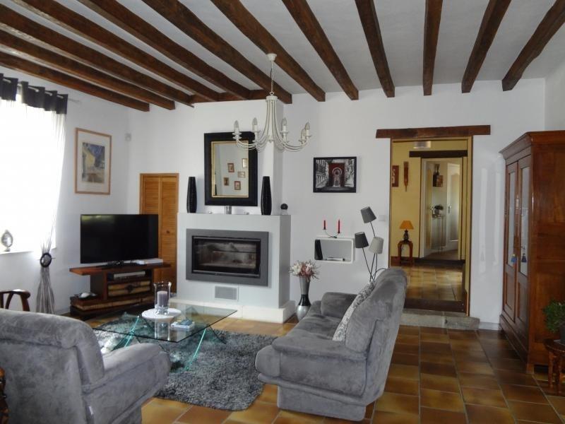 Venta  casa Huisseau en beauce 223000€ - Fotografía 3