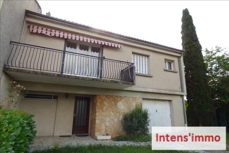 Sale house / villa Bourg les valence 212000€ - Picture 5