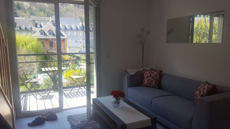 Vente de prestige appartement Bagneres de luchon 133 500€ - Photo 2