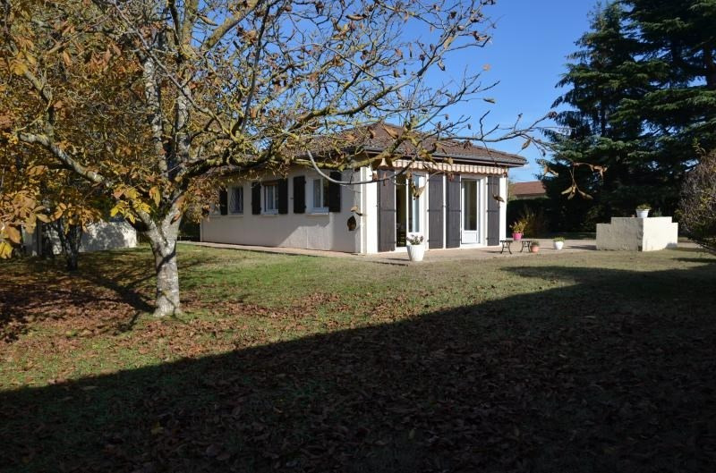 Vente maison / villa Heyrieux 290 000€ - Photo 9