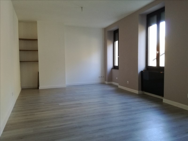 Sale apartment Vienne 112 000€ - Picture 1