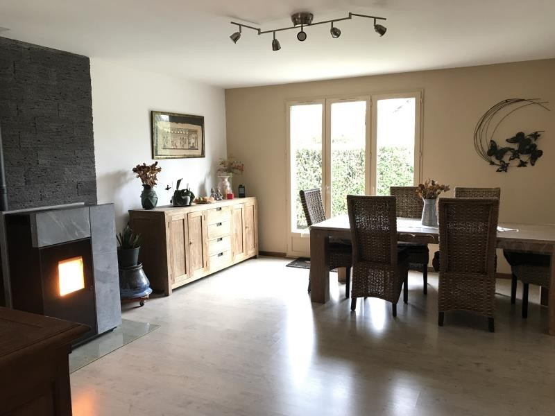 Vente maison / villa Villepreux 499 900€ - Photo 3