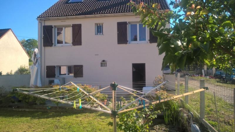 Vente maison / villa Montigny les cormeilles 323950€ - Photo 2