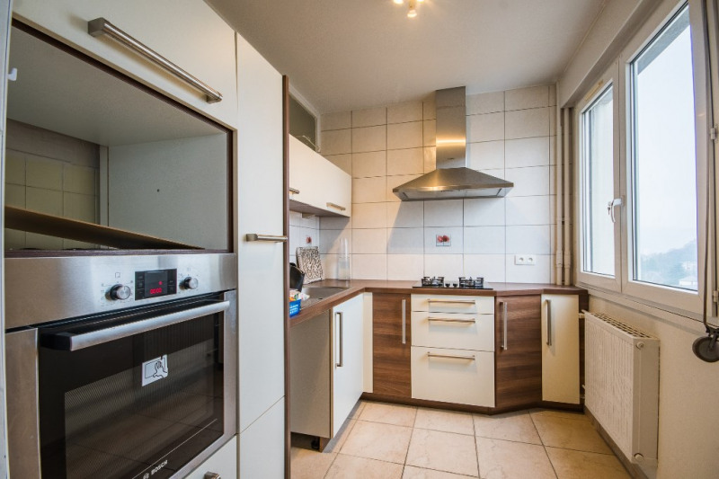 Sale apartment Cognin 145500€ - Picture 1
