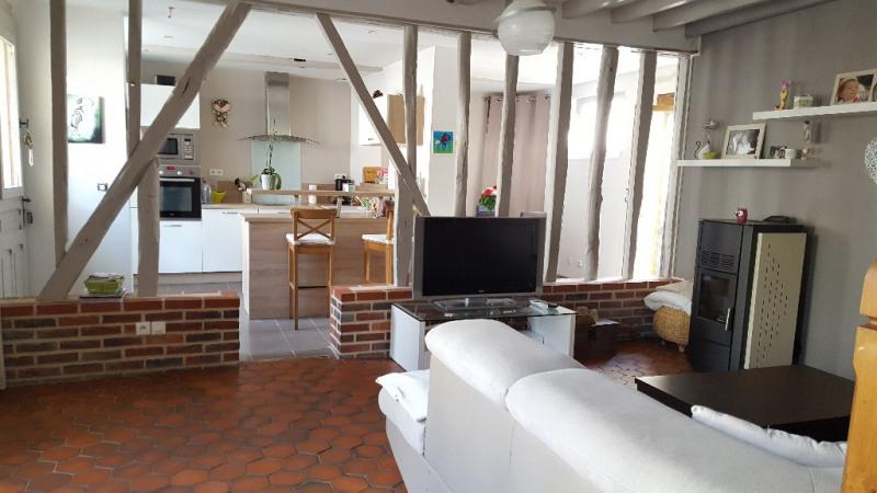 Sale house / villa Troissereux 179000€ - Picture 2