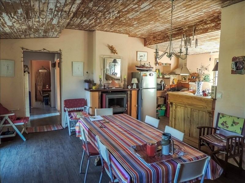 Sale house / villa Grayan et l'hopital 149500€ - Picture 6