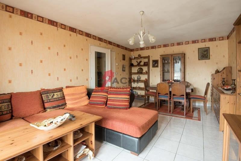 Vente appartement Evry 133000€ - Photo 3
